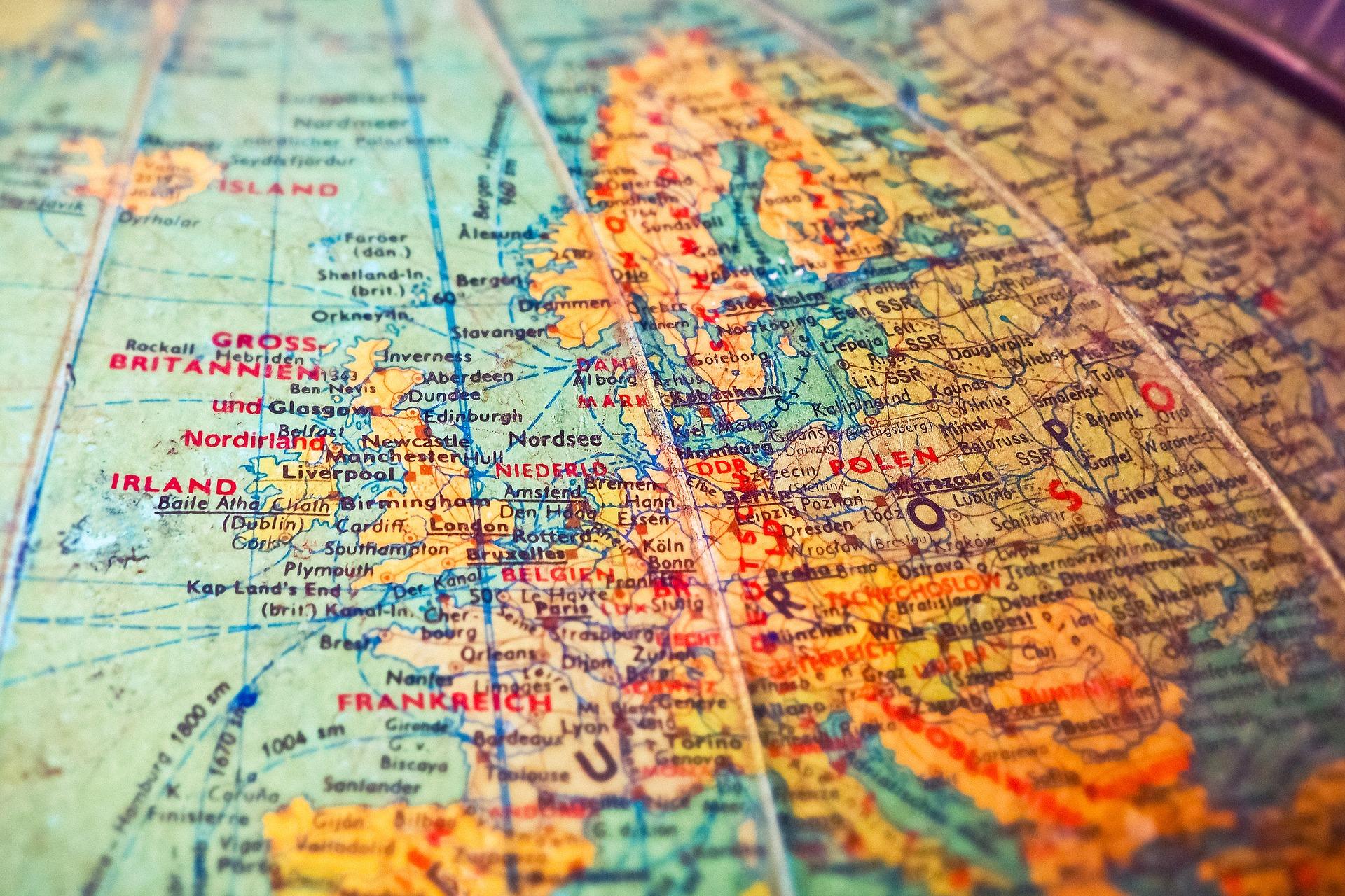 Quels sont les pays du monde qui recrutent le plus ?