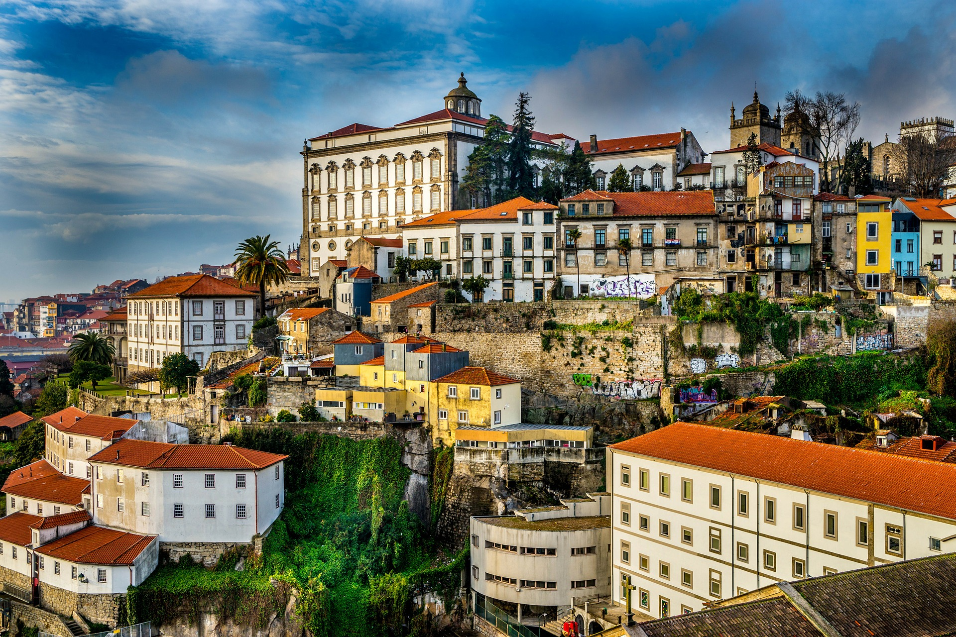 Immobilier : beaucoup se tournent vers le Portugal