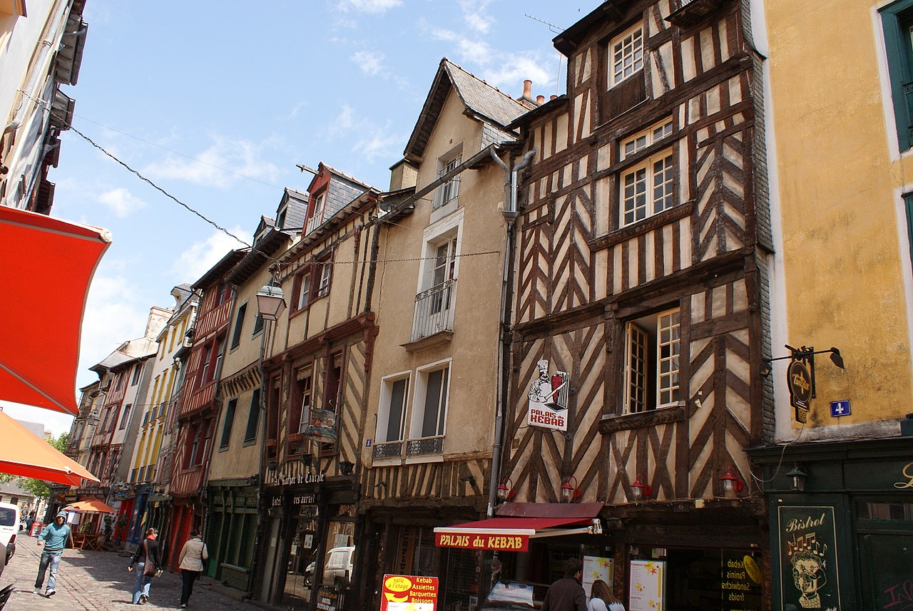 Rennes immobilier