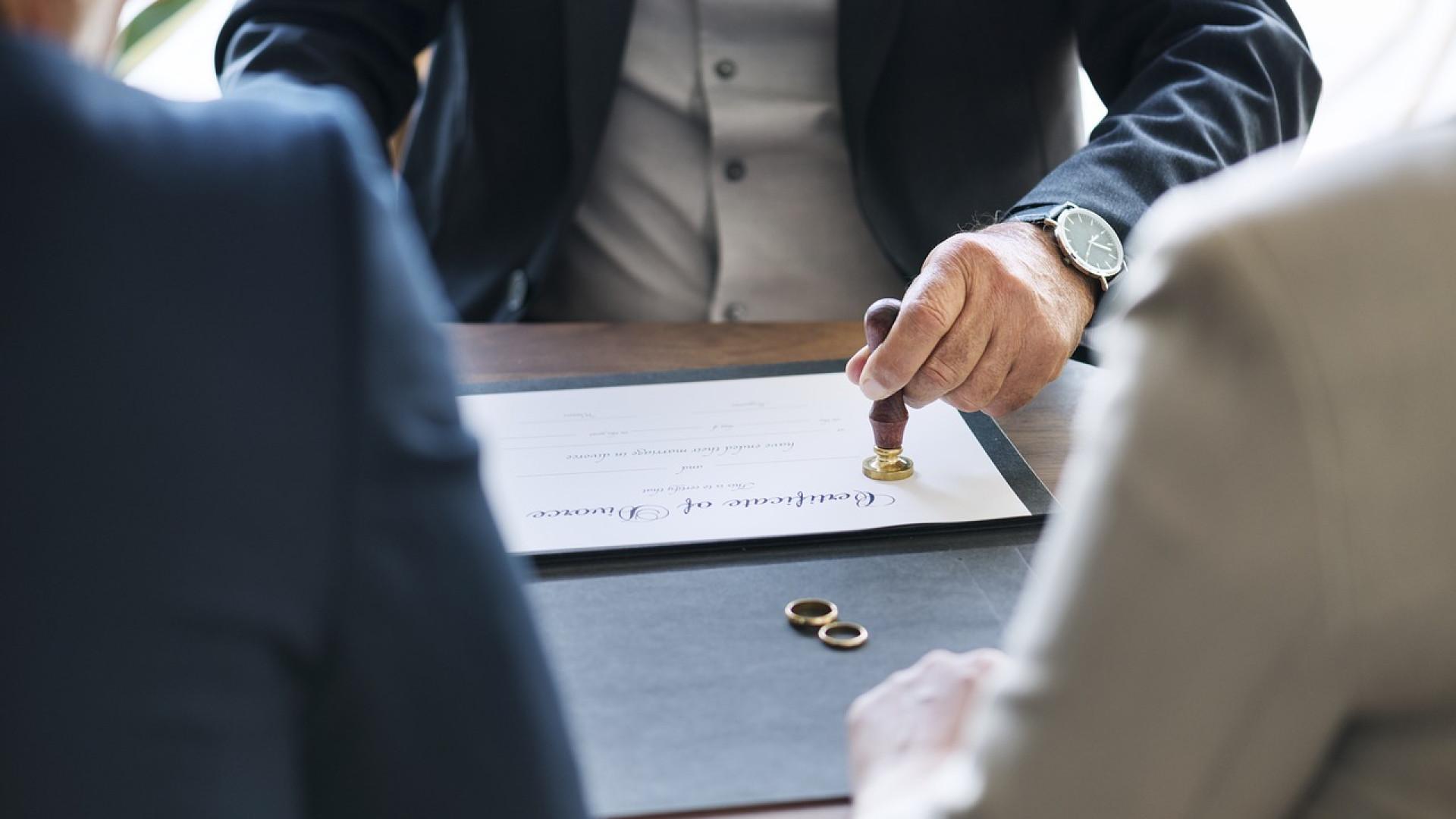 Divorce à l'amiable: tout ce que vous devez savoir