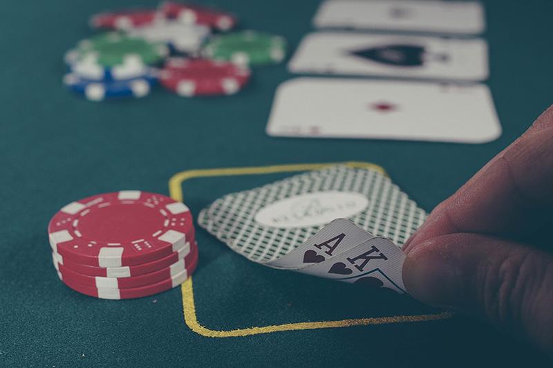 Voici notre Top 3 des meilleurs casinos en ligne de l'année 2019