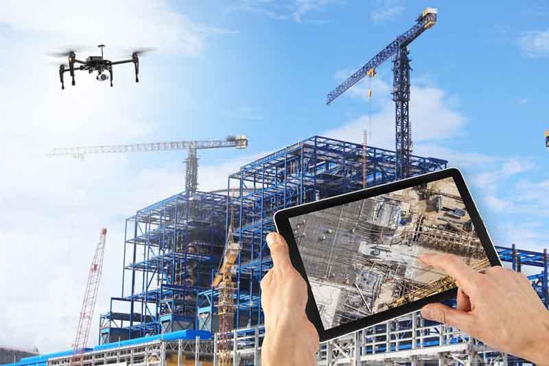 Quels services peuvent rendre un drone à une entreprise ?